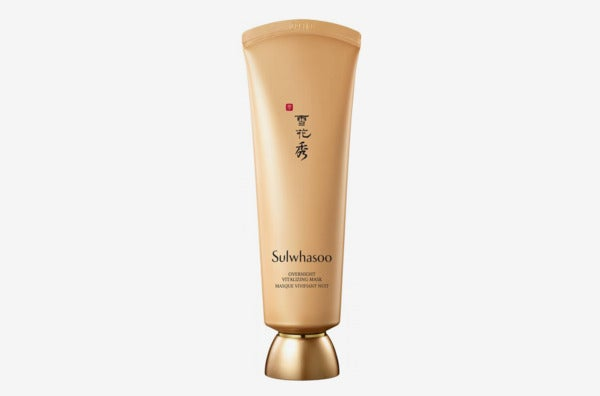Sulwhasoo Overnight Vitalizing Mask.