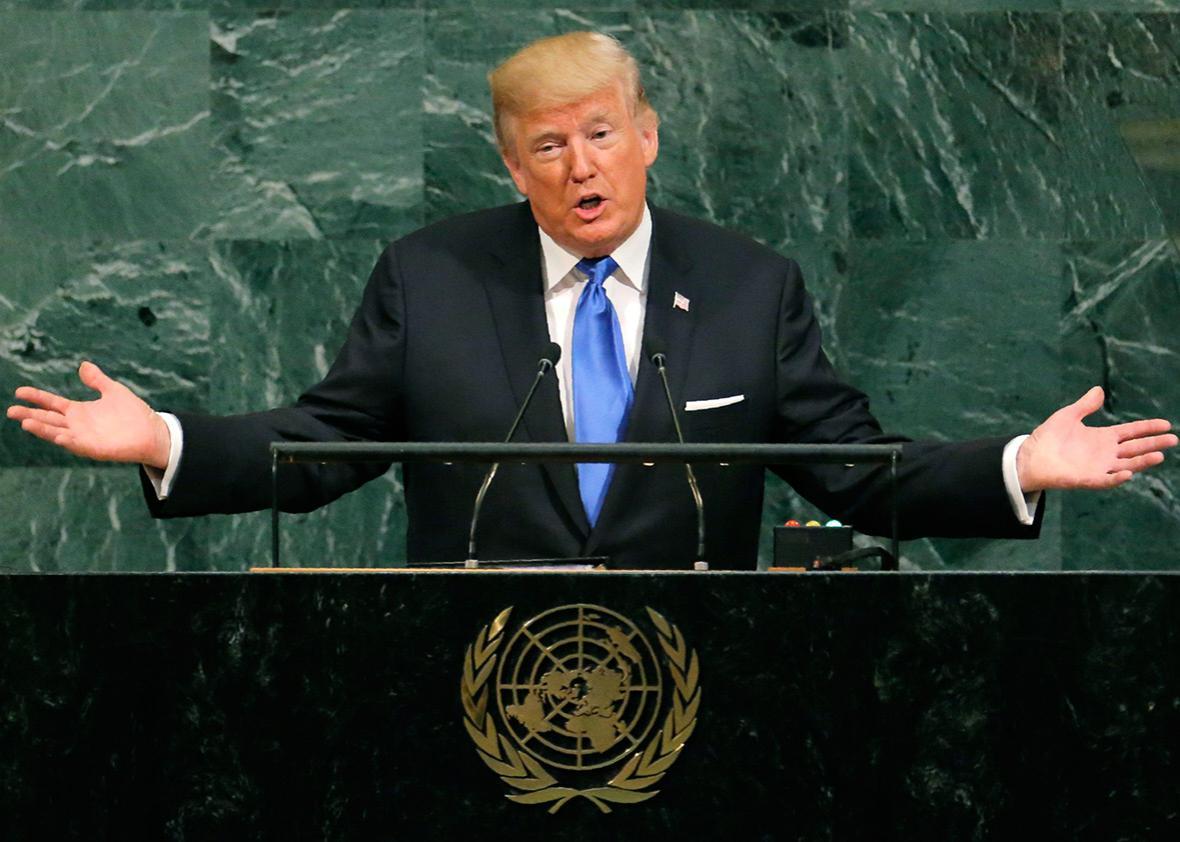 UN-ASSEMBLY/TRUMP