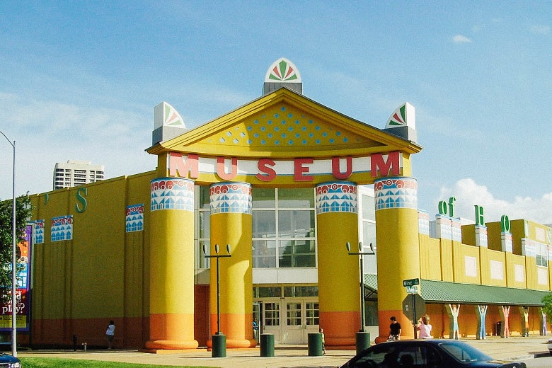 Robert Venturi And Learning From Las Vegas His Legacy