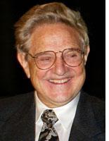 George Soros, drug lord?