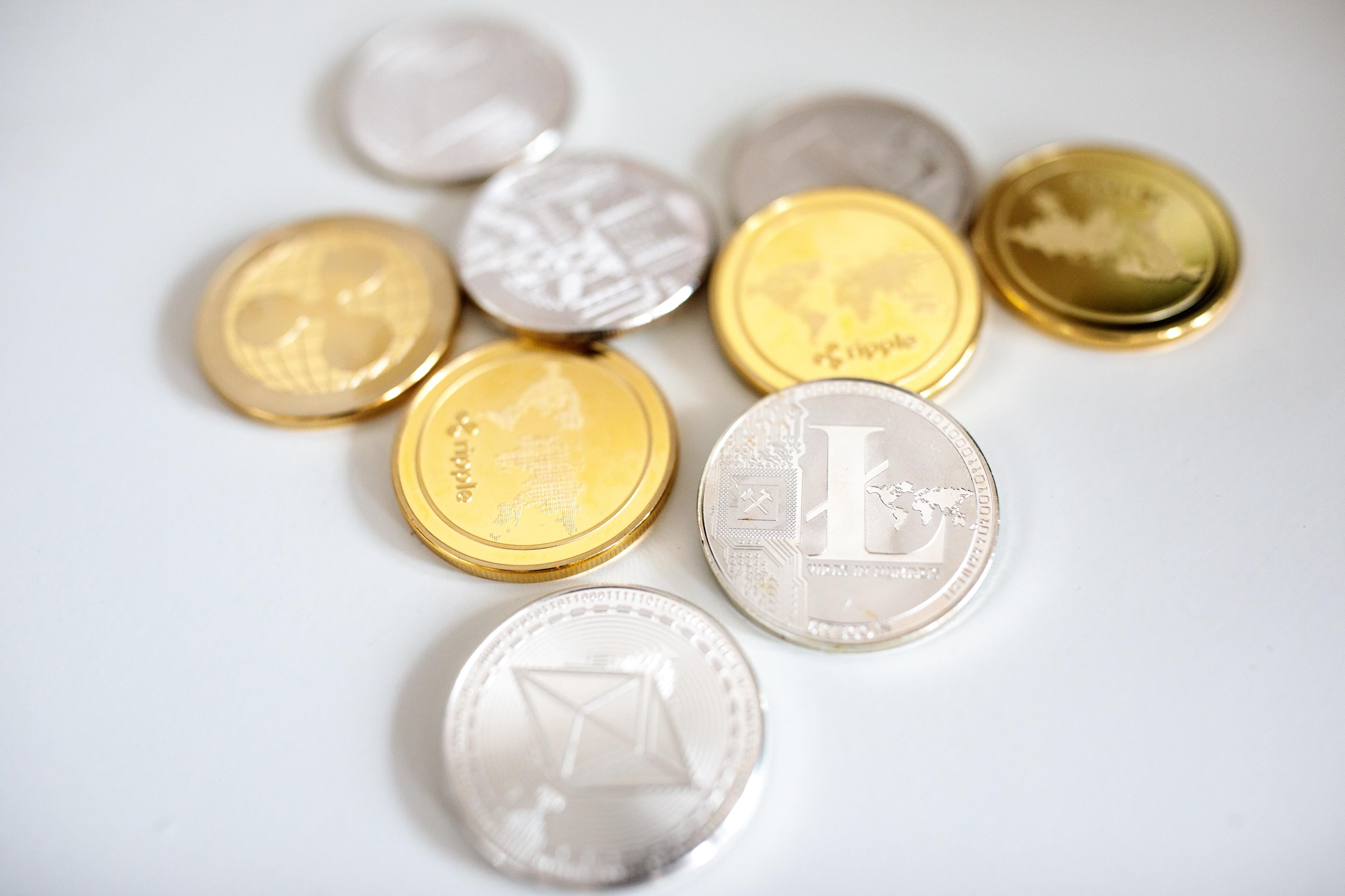 South Korean exchange Coinrail reported that 30 percent of its cryptocurrency was lost in a hack.