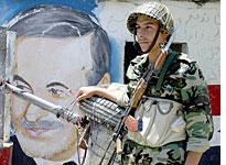 Syria's military mess