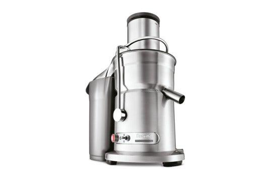 Breville 800JEXL juice extractor.