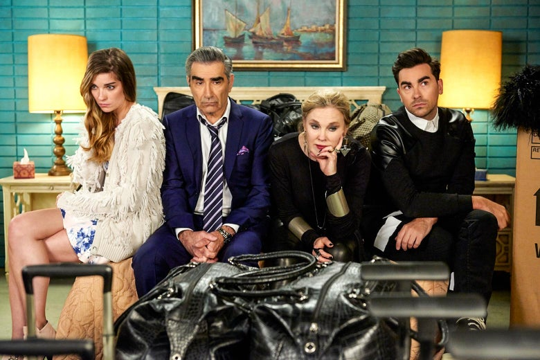The Schitt's Creek Episode That Explains Why People Love This Show So Freaking Much
