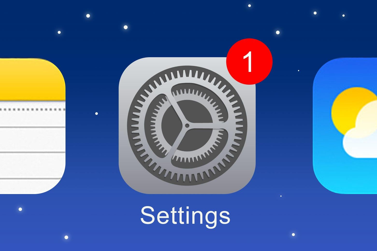 iPhone updates create an existential struggle: dealing with the red ...