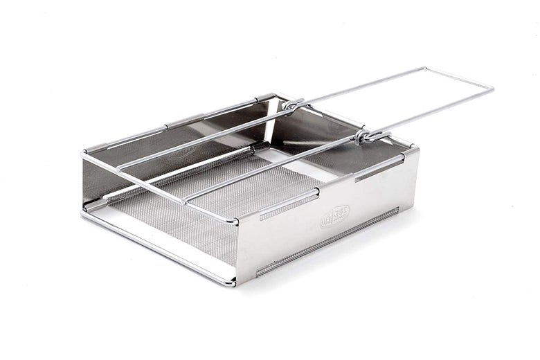 GSI Outdoors Glacier Stainless Toaster
