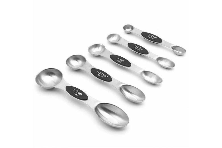 Prepworks by Progressive Magnetic Measuring Spoons