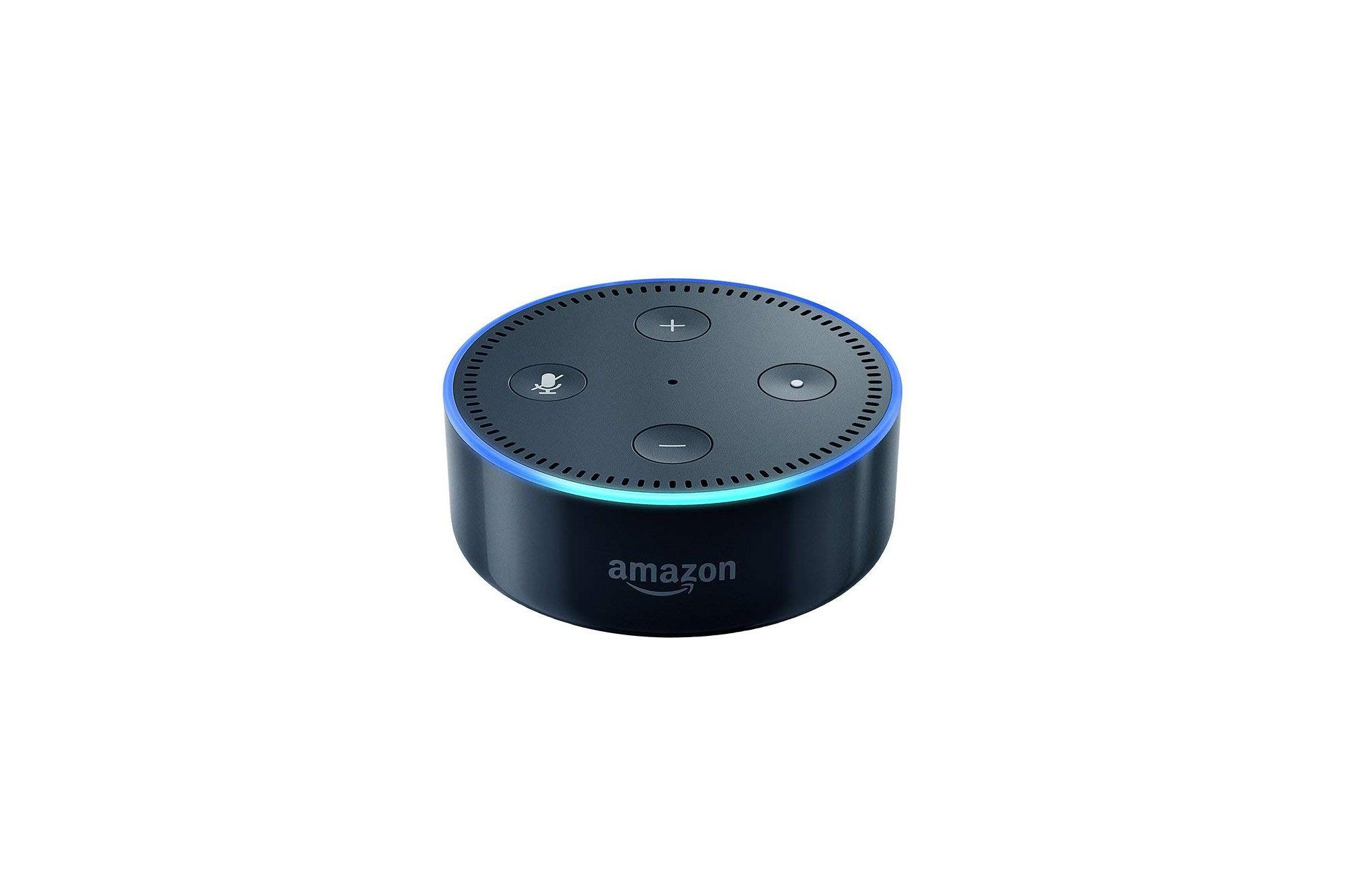 Echo Dot (2nd Gen)