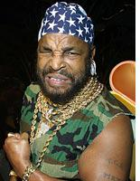 Mr. T. Click image to expand.