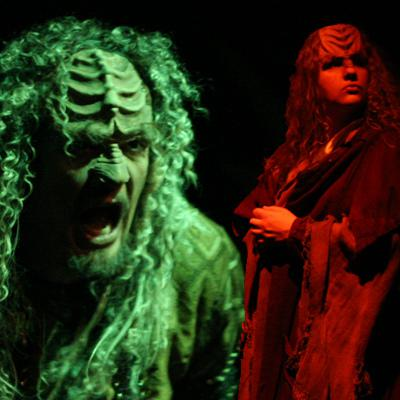 From Elvish to Klingon's Michael Adams Gives the Top 5 Holiday