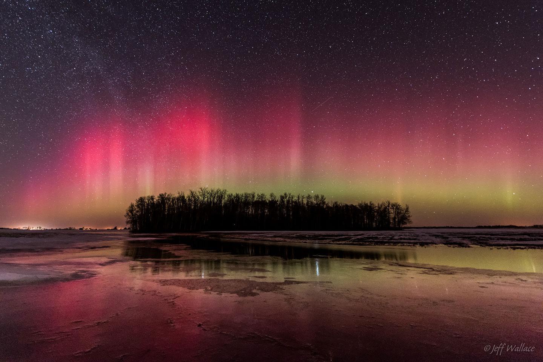 Fairydell, Alberta, Canada