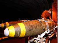 The JDAM: fulfilling years of overstated promises