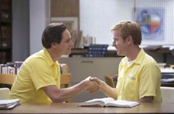 """Jim Carrey and Ewan McGregor in """"I Love You, Phillip Morris."""""""