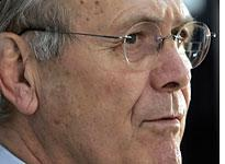 Donald Rumsfeld. Click image to expand.