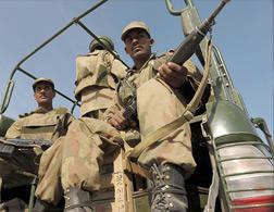 Pakistani army. Click image to expand.