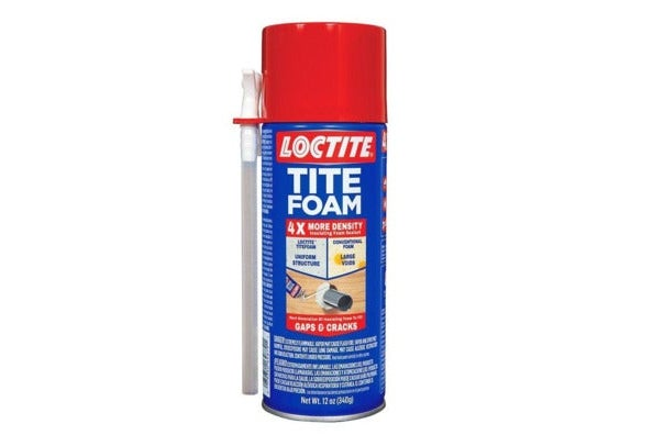 Henkel-Loctite Tite Foam Insulating Foam Sealant