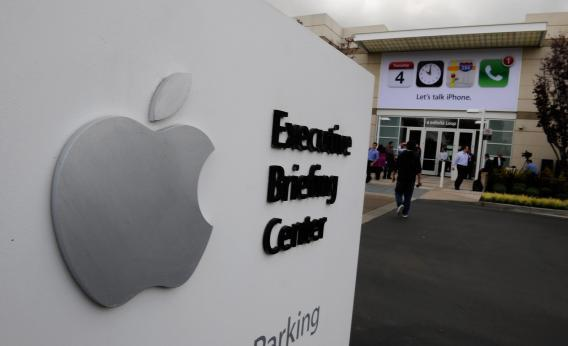 A UK appeals court has about had it with Apple's shenanigans.