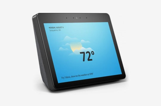 Echo Show (2nd Generation).