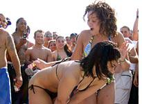 The spanking