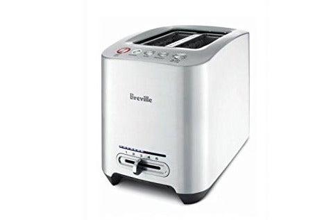 Breville 2-slice smart toaster.