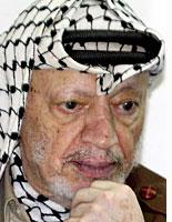 The end of Arafat's era
