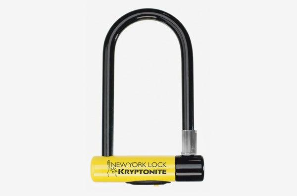 Kryptonite New York Standard Heavy Duty Bicycle U-Lock