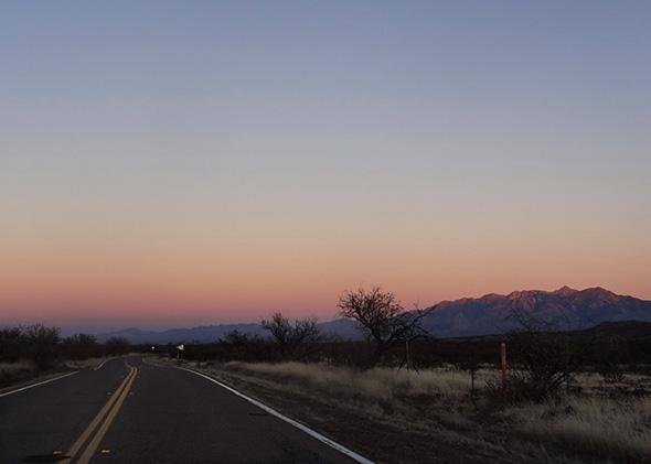 Arizona immigration checkpoint criticism: Border Patrol harasses
