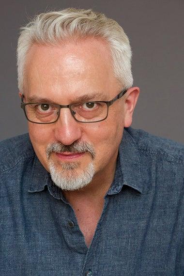 Alan Hollingshurst