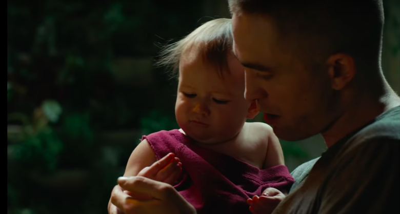 The Trailer for Robert Pattinson's Space Thriller Just Dropped and It's Very, Very Unsettling