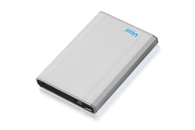 Lizone battery charger.