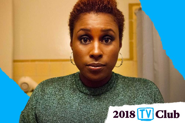 "Creator Issa Rae stars as Issa Dee in HBO's ""Insecure."""