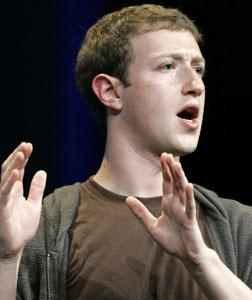 A radical business plan for Facebook: Charge people