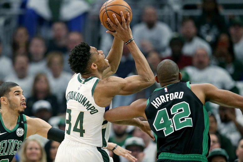 Image result for giannis celtics