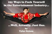 Tyler Nelson book cover. Click image to expand.