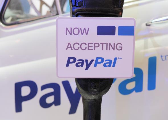 PayPal CFPB complaint: $25 million for deceptive practices with PayPal Credit.