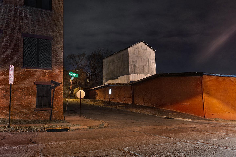 Warehouse, Newburgh, NY