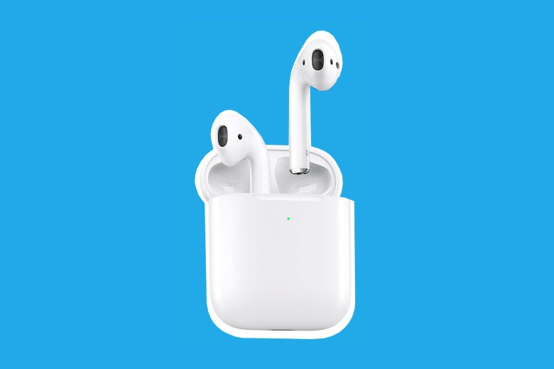 46345a70181 Why Apple's second-generation AirPods are the future.