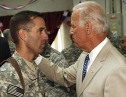 Beau and Joe Biden. Click image to expand.