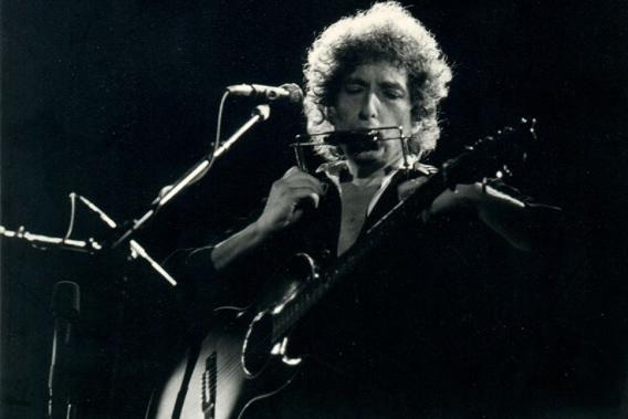 Bob Dylan's Another Self Portrait: The new release casts