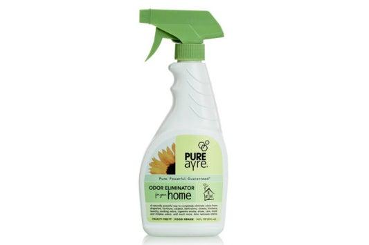 PureAyre Home/All-Purpose Odor Eliminator, 14-Ounce Bottle (Pack of 4)