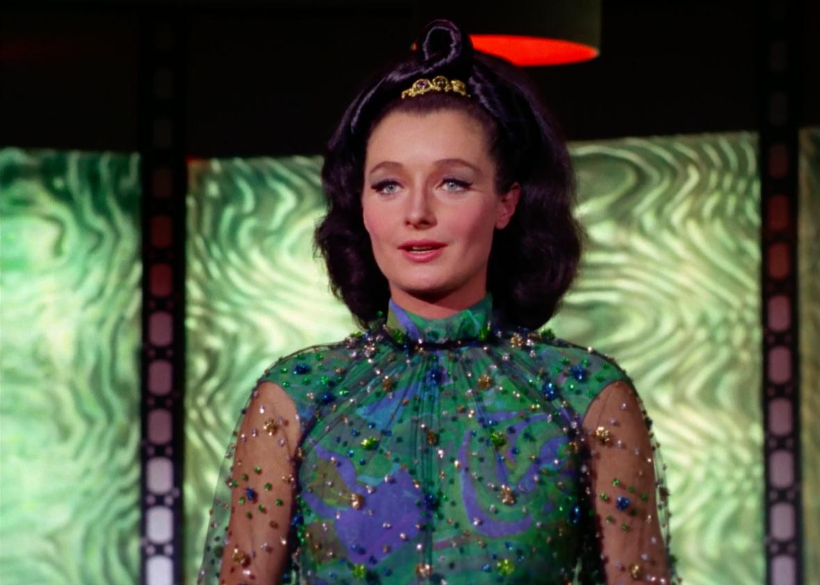 Star Trek Had a Great History of Representing People With Disabilities—Until Star Trek Beyond