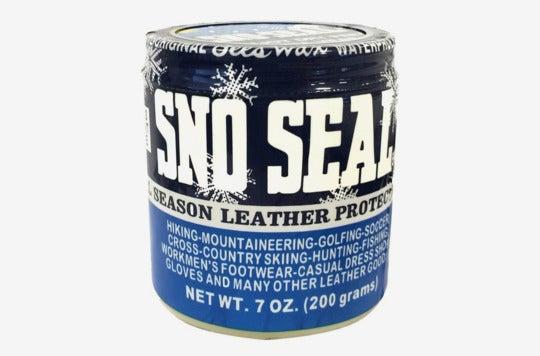Atsko Sno-Seal Original Beeswax Waterproofing Leather Protector.