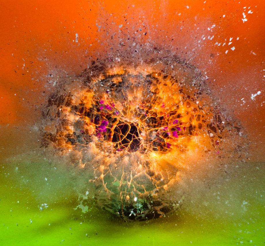 War on Christmas Alan Sailer Implosion Device