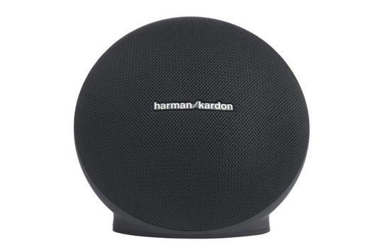 Harman/kardon portable speaker.