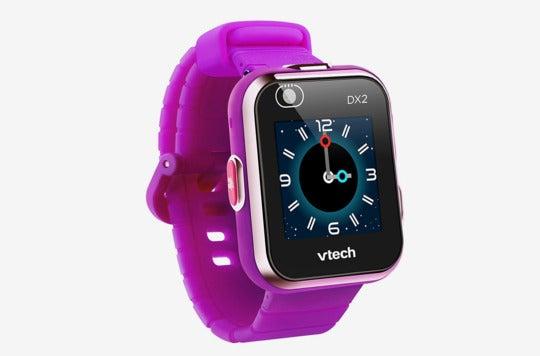 VTech Kidizoom Smartwatch.