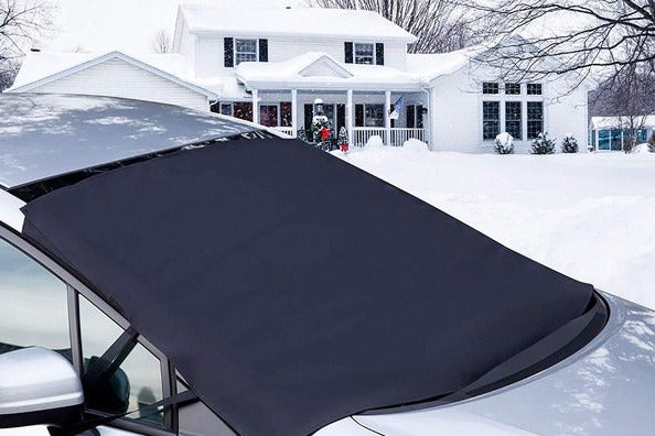OxGord Windshield Snow Cover