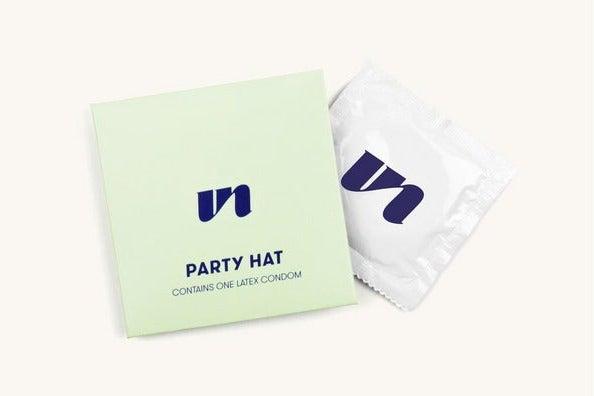 Unbound Party Hats