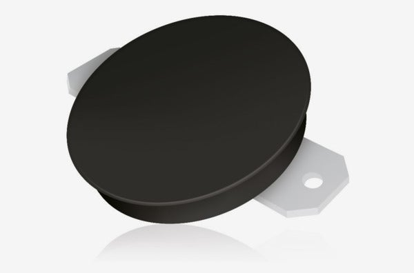 Zens Built-in Wireless Phone Charger.