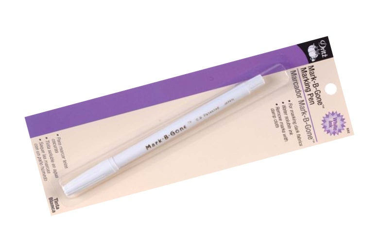 fabric marking pencil