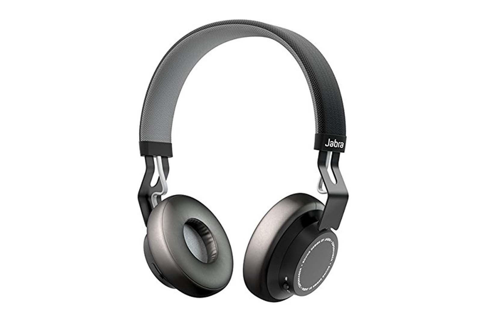 Jabra Move Wireless Headphones.